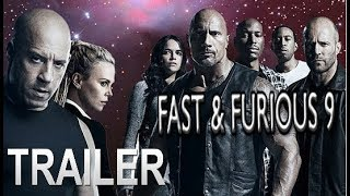 Nonton Fast And Furious 9  Trailer Teaser 2019   Vin Diesel Action Movie    Fan  Made  Film Subtitle Indonesia Streaming Movie Download