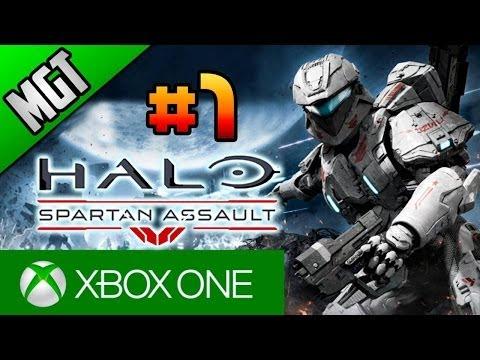 halo spartan assault xbox 360 release date