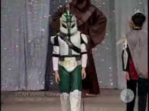 Clone Trooper Commander Gree Child's Costume