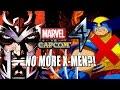No More X men Marvel Vs Capcom 4 Rumor Update