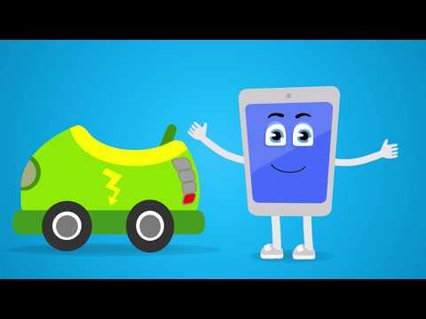 Lepši svet - Zakaj uporabljamo baterije