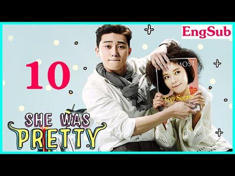 She Was Pretty Ep 10 Engsub - Part Seo Joon - Drama Korean