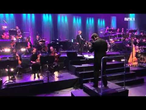 Tekst piosenki Kurt Nilsen - Himmel På Jord po polsku