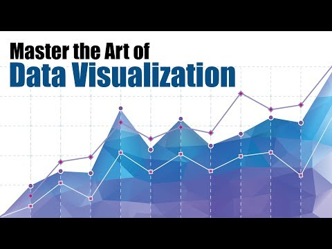 Introduction To Data Visualization | Understanding Charts | Part 1 | Eduonix