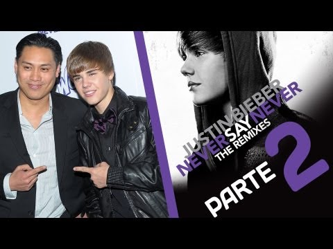 Justin Bieber Never Say Never 2! Jon Chu Dirige Secuela!