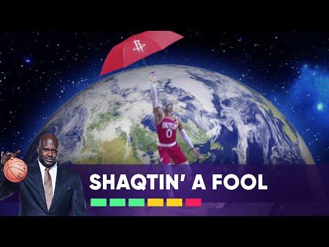 A New Decade of Shaqtin | Shaqtin' A Fool Episode 9