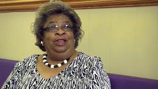 Grenada (MS) United States  city photo : Gloria Williams Lott: Civil Rights Movement in Grenada, MS