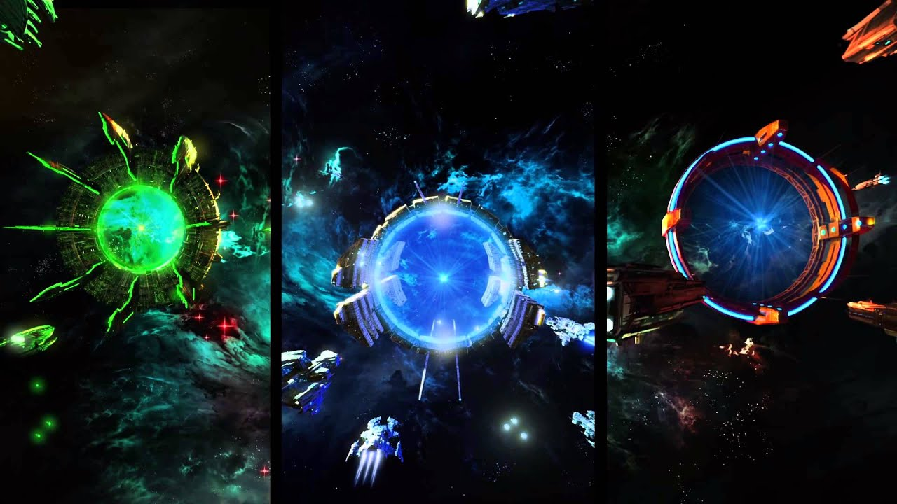 Galaxy on Fire - Alliances' Soft-launch Expands to US App Store ...