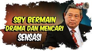 Video Setelah Ratna dan Sandiwara Uno, Masih Percaya Kasus Perus.akan Baliho SBY? MP3, 3GP, MP4, WEBM, AVI, FLV Desember 2018