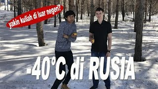 Video Kuliah di Rusia enak gak sih? - Sharing The EXPERIENCE #curhat #versigue MP3, 3GP, MP4, WEBM, AVI, FLV Februari 2018
