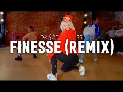 Video Bruno Mars ft. Cardi B - Finesse (Remix) | Rumer Noel Choreography | DanceOn Class download in MP3, 3GP, MP4, WEBM, AVI, FLV January 2017