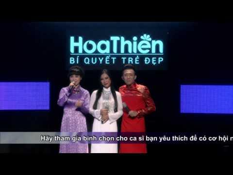 TUYỆT ĐỈNH TRANH TÀI 2015 - LIVE SHOW 5 - BOLERO, DÂN GIAN ĐƯƠNG ĐẠI (16/05/15)
