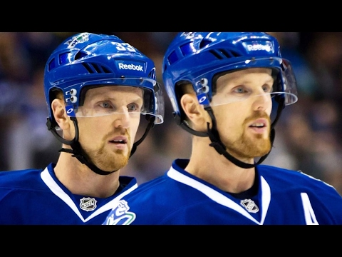 Lavoie: Canucks should've dealt Sedins 5 or 6 years ago