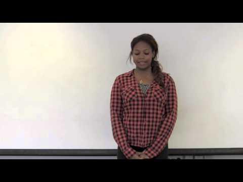 Ashley De Los Santos Introduction to Mosaic NY August 19, 2014