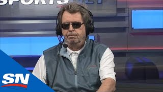 Bob McCown Signs Off Of Prime Time Sports For Last Time by Sportsnet Canada