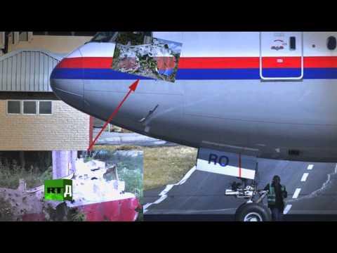 17 - 17 июля 2014 года в 50 км от российско-украинской границы потерпел крушение Boeing 777 авиакомпании Malaysia Airlines. Траге...