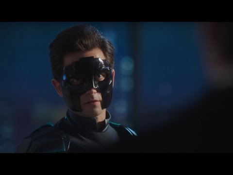 Doctor Who Season 10 SP Christmas Promo 'The Return of Doctor Mysterio'
