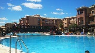 Punta Umbria Spain  City pictures : Punta Umbria, Hiszpania (Spain), Barcelo Resort Beach Hotel