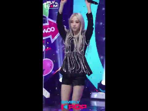 [Simply K-Pop] MAMAMOO Moon Byul 'gogobebe(고고베베)' (마마무 문별 직캠) _ Ep.355 - Thời lượng: 3 phút, 16 giây.
