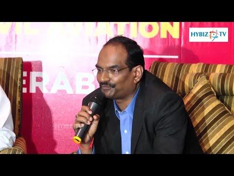 , SGK Kishore GMR Hyderabad Chief Executive officer