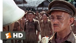 Nonton The Bridge On The River Kwai  1 8  Movie Clip   The Coward S Code  1957  Hd Film Subtitle Indonesia Streaming Movie Download