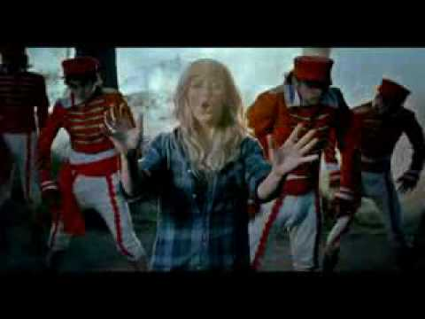 0 Ellie Goulding: Guns and Horses (video)