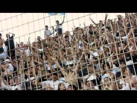 Gimnasia 3 - All Boys 1 - La Banda de Fierro 22 - Gimnasia y Esgrima