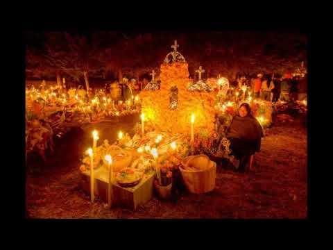 Facts about Dia de los Muertos Day of the dead