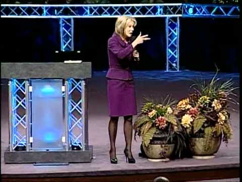 """"""" God has you covered in crisis """" – Pastor Paula White –"""