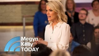 Video Why Was Mark Wahlberg Paid So Much More Than Michelle Williams? | Megyn Kelly TODAY MP3, 3GP, MP4, WEBM, AVI, FLV Oktober 2018