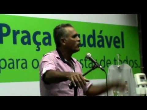 Projetos Praça Saudável em Ecoporanga - 29/04/2013