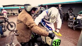 SCRATCHING IN THE DIRT: GUY MARTIN
