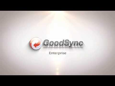 Introduction to GoodSync Enterprise