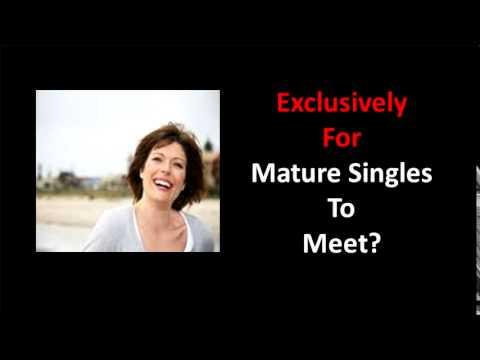 Mature Singles Dating