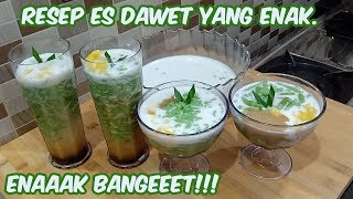 Video RESEP CENDOL / DAWET YANG ENAK MP3, 3GP, MP4, WEBM, AVI, FLV Mei 2019