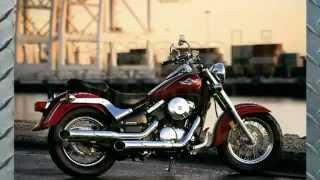 4. Clymer Manuals Kawasaki Vulcan 800 Manual Vulcan 800 Classic Manual Motorcycle Service Repair