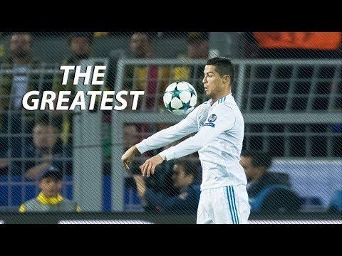 Cristiano Ronaldo 2018 • The Greatest • Skills & Goals   HD