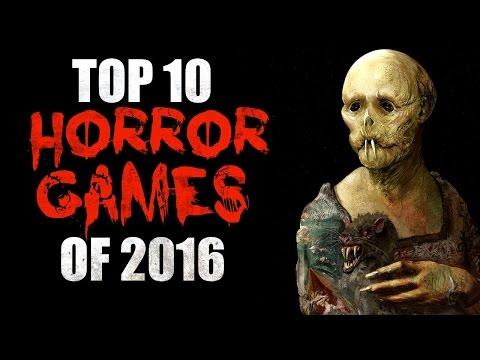 бесплатные игры хоррор 2016 насыпать наполнитель