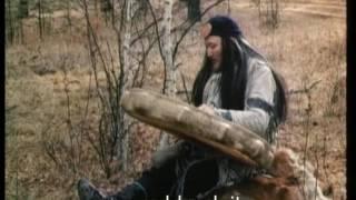 Становление молодого шамана. Фрагмент из х/э фильма «Орто дойду» (Срединный мир).