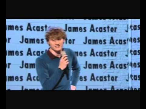 James Acaster