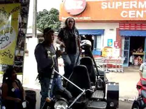 Encontro de motociclistas de Goiandira by Estradeiros do Bem