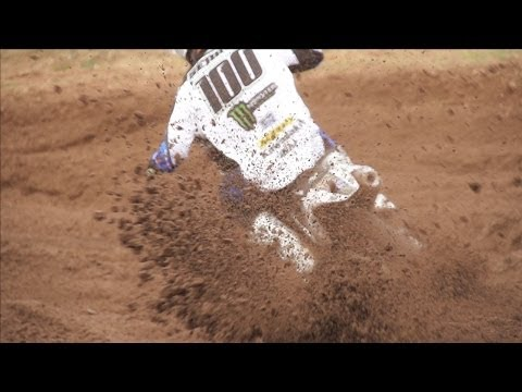 Hawkstone International Motocross 2014- 'Time To Get Serious'