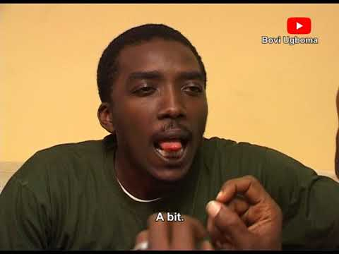 Pose As Cleo's Boyfriend (The Bovi Ugboma Show) (Episode 8)