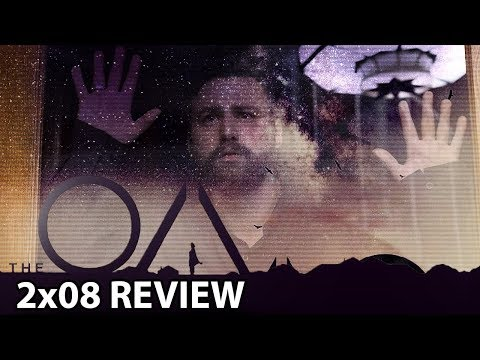 The OA (Netflix) Part II Episode 8 'Overview' Finale Review/Discussion