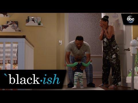 Devante's First Steps - black-ish