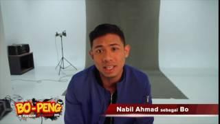 Nonton Nabil Ajak Semua Orang Tengok Movie Bopeng    Film Subtitle Indonesia Streaming Movie Download