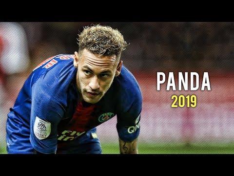 Neymar Jr ► Panda - Desiigner  …