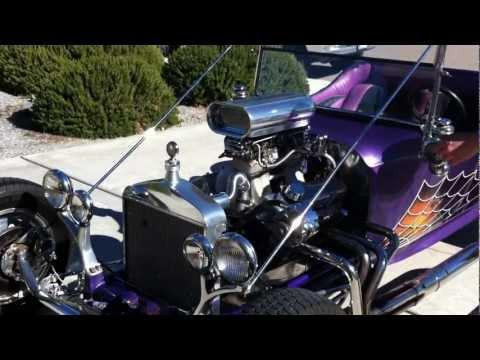 t bucket motor running