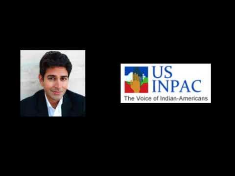 Interview with Suneel Gupta