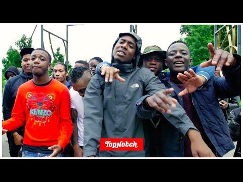 | Lijpe - Mandela ft. Sevn, Louis, D-Double, SBMG & Hef (Prod. Raoul 808 Ilahi)